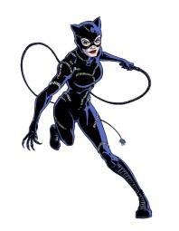 Resultado de imagem para mulher gato desenho