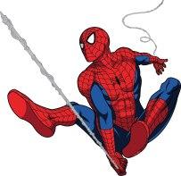 Resultado de imagem para homem aranha desenho
